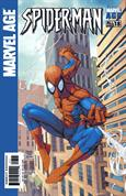 Marvel Age Spider Man